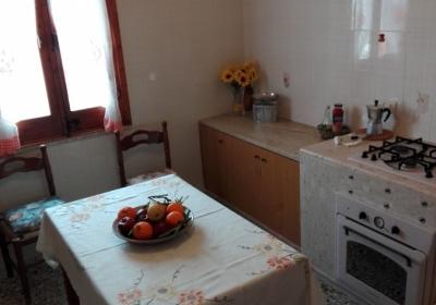Casa Vacanze Appartamento Antica Sicilia